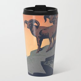 Preserve Metal Travel Mug