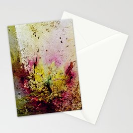 Winter is dead Stationery Cards