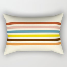 Classic Retro Govannon Rectangular Pillow