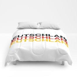 DEUTSCHLAND Comforters
