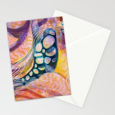 P.A. Stationery Cards