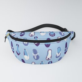 Shoes Fanny Pack