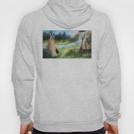 The Camp Hoody