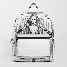 Bloody Alice Backpack