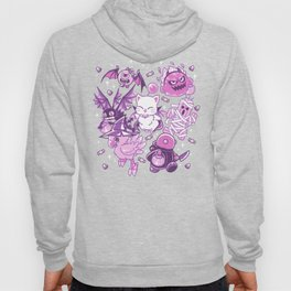 Final Fantasy Moogle Chocobo Tonberry Cactuar Bomb BatEye Gimme Cat Trick or treat Hoody