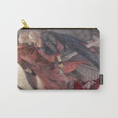 Trigger of Thymia Carry-All Pouch