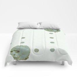 ManPac rectangular 2 Comforters