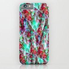 tissued pastel Slim Case iPhone 6s
