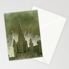 Bits of Savannah Stationery Cards