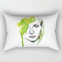 Tonight Alive Rectangular Pillow