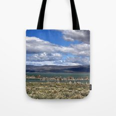 Mono Lake Tote Bag