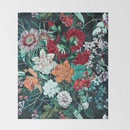 Midnight Garden Decke