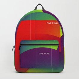 One more Backpack