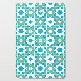 Portuguese Azulejos Cutting Board
