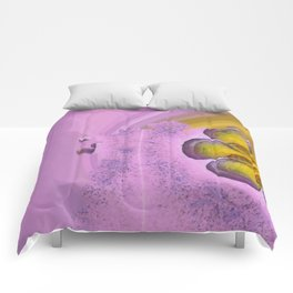 Koans Style Flowers  ID:16165-094811-95720 Comforters