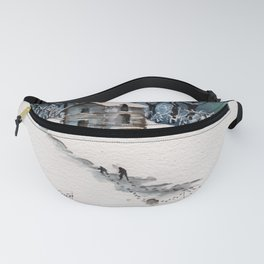 The Winter Hill Fanny Pack