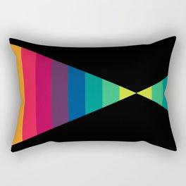 Tom Baker Rectangular Pillow