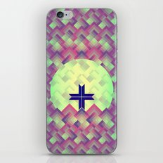 +. iPhone & iPod Skin