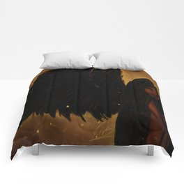 Dark Angel Comforters