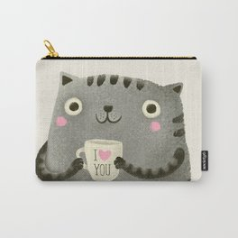 I♥you Carry-All Pouch