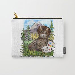 Bobcat Ross Carry-All Pouch