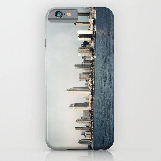 San Diego  iPhone & iPod Case