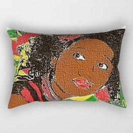Texturize Me Rectangular Pillow