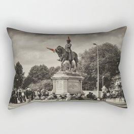 Redvers Buller Rectangular Pillow