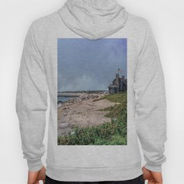 Watch Hill Beach Hoody
