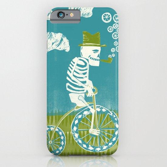 Se muere por las bicicletas iPhone & iPod Case