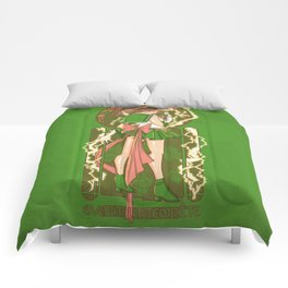 Before the Storm - Sailor Jupiter nouveau Comforters
