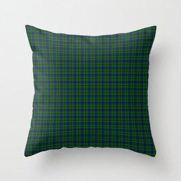 Austin Tartan Plaid Throw Pillow