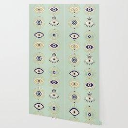 Evil Eye Collection Wallpaper