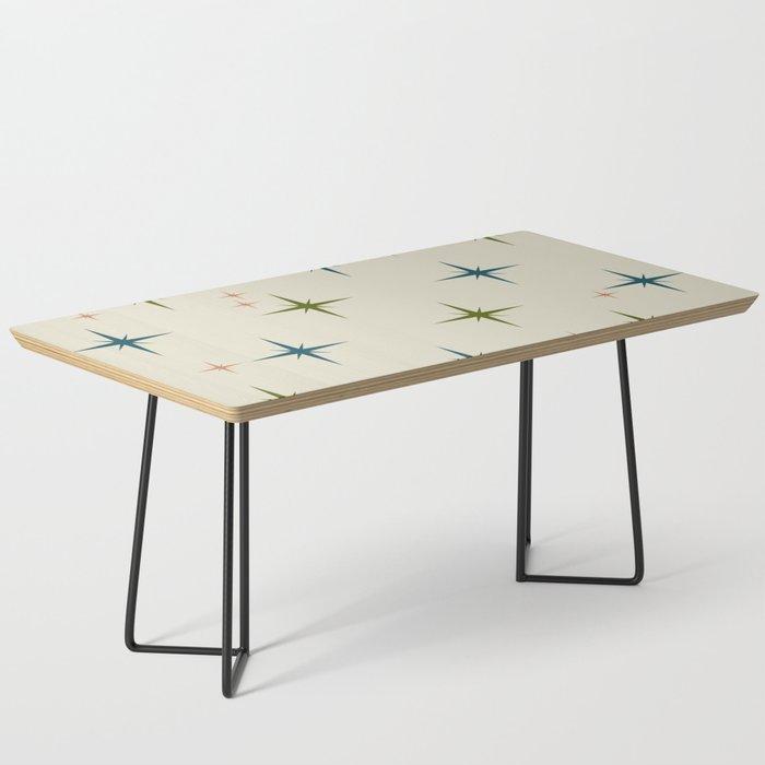 Slamet Coffee Table