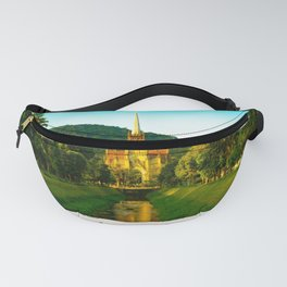Catedral Fanny Pack