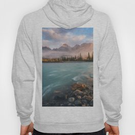 BEAUTIFUL SEASCAPE1 Hoody