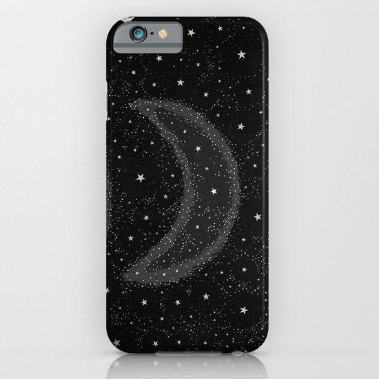 Starry Boho Moons iPhone & iPod Case
