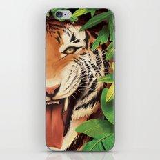 Guardian of the Jungle iPhone & iPod Skin