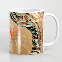 Mayan series 13 Coffee Mug