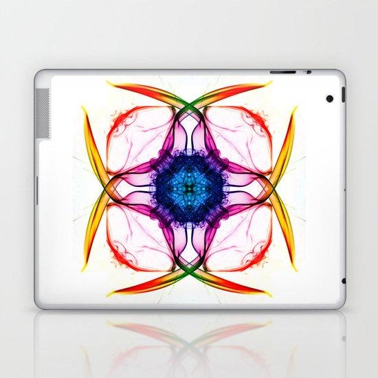 Smoke Art 88 Laptop & iPad Skin