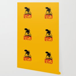 001 Cowboy Bebop Trio Wallpaper