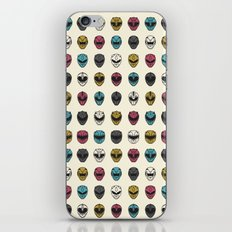 Go Go iPhone & iPod Skin