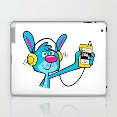 The Rab Four Laptop & iPad Skin