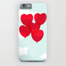 Love Balloons  Slim Case iPhone 6s