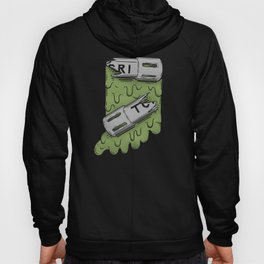Teenage Mutant Hoosier Turtles Hoody