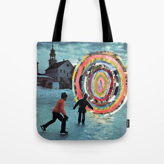F*cking Portals Tote Bag