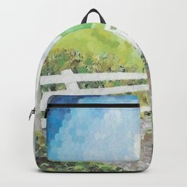 Country Lane Backpack