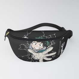 Go Beyond! Plus Ultra! V2 Fanny Pack