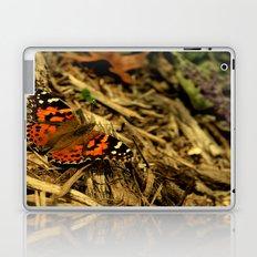 Monarch Laptop & iPad Skin