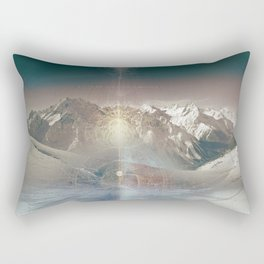 DOMBAY Rectangular Pillow